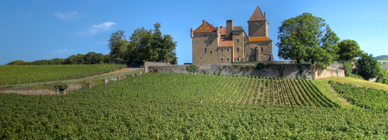 Burgundy & Dijjon Tours, Travel & Activities