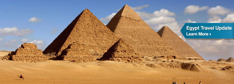 Cairo Private & Custom Tours