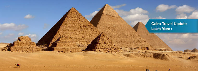 Cairo Walking & Biking Tours