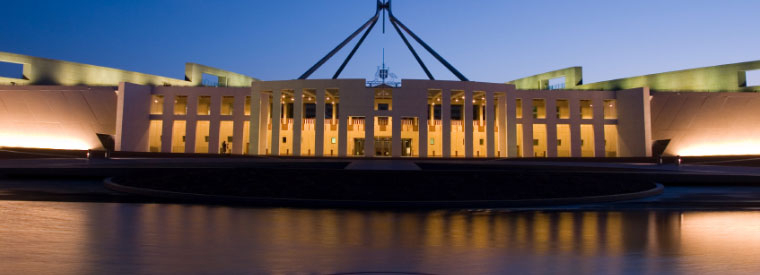 Canberra Overnight Tours