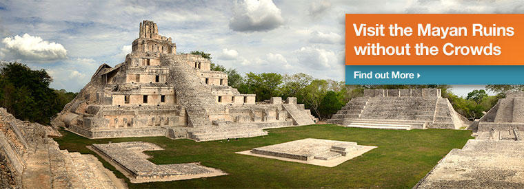 Cancun Archaeology Tours