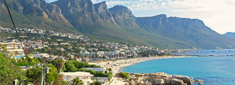 Cape Town Cruises, Sailing & Water Tours