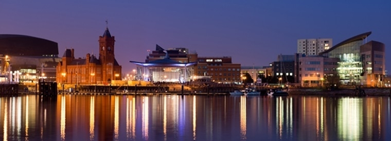 Cardiff Movie & TV Tours