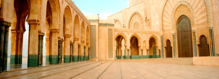 Casablanca Day Trips & Excursions