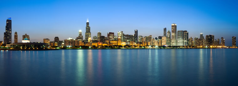 Chicago Literary, Art & Music Tours