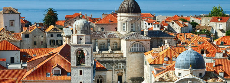 Croatia Tours & Sightseeing