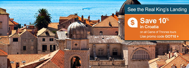 Croatia Day Trips & Excursions