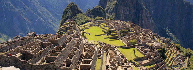 Cusco Day Trips & Excursions