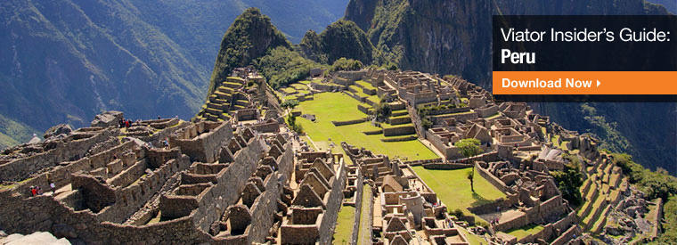 Cusco Tours & Sightseeing
