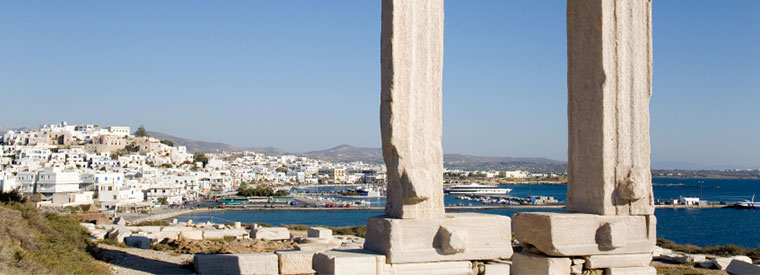 Cyclades Islands Food, Wine & Nightlife
