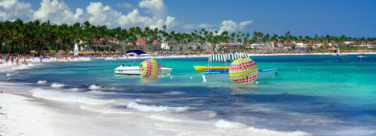 Dominican Republic Air, Helicopter & Balloon Tours