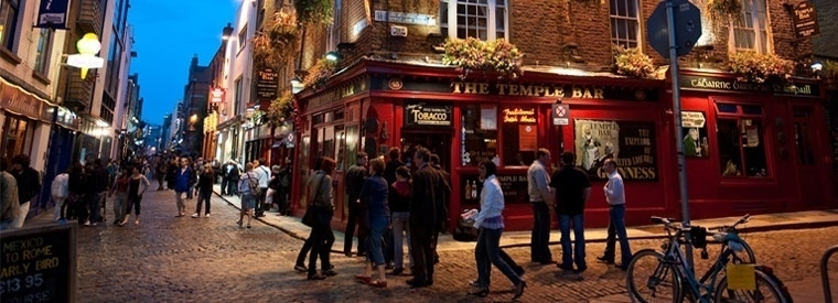 Dublin Night Tours