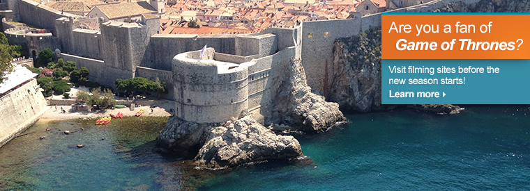 Dubrovnik Transfers & Ground Transport