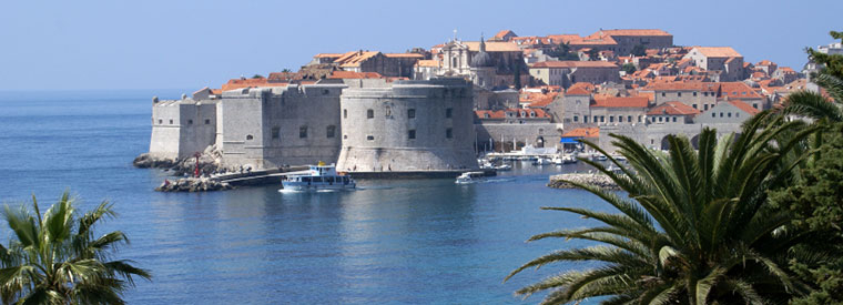 Dubrovnik Airport & Ground Transfers