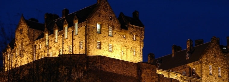 Edinburgh Beer & Brewery Tours
