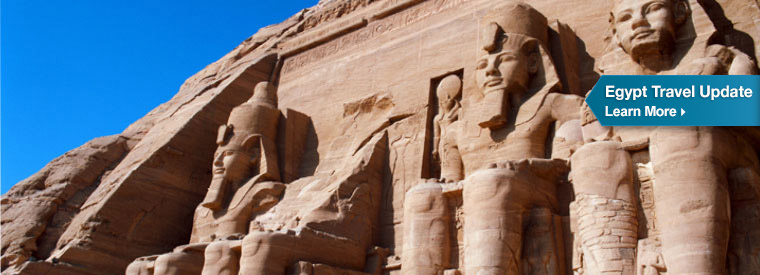 Egypt Private & Custom Tours