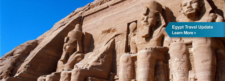 Egypt Walking & Biking Tours