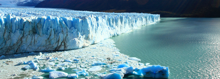 El Calafate Cruises, Sailing & Water Tours