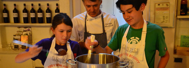 Florence Cooking Classes