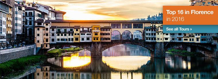 Florence Walking & Biking Tours