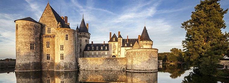 France Bus & Minivan Tours