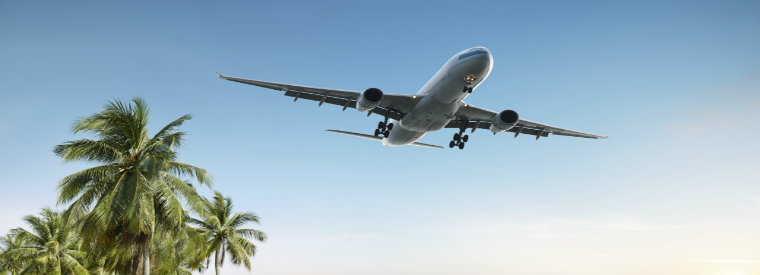 Freeport Airport & Ground Transfers