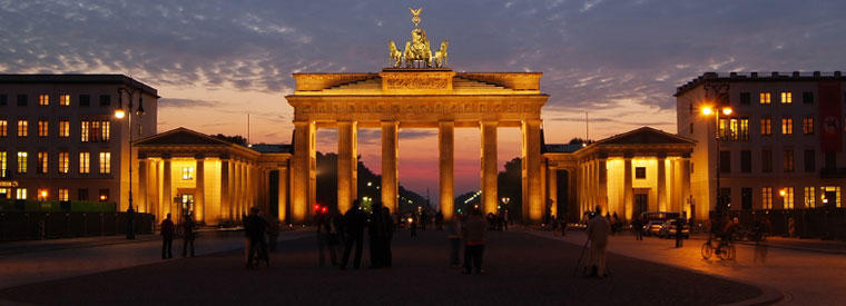 Germany Cruises, Sailing & Water Tours
