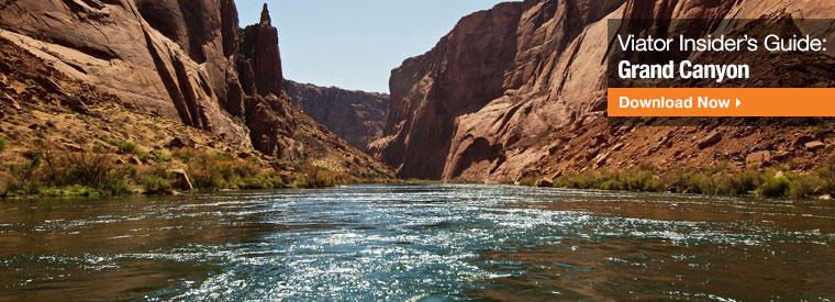 Grand Canyon National Park Cruises, Sailing & Water Tours