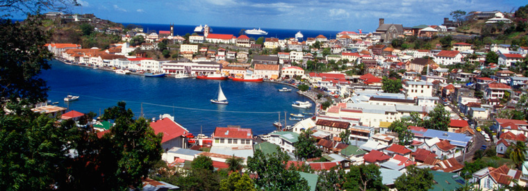 Grenada Ports of Call Tours