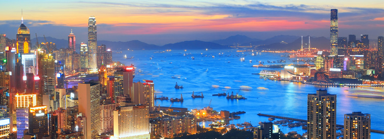 Hong Kong Tours & Sightseeing