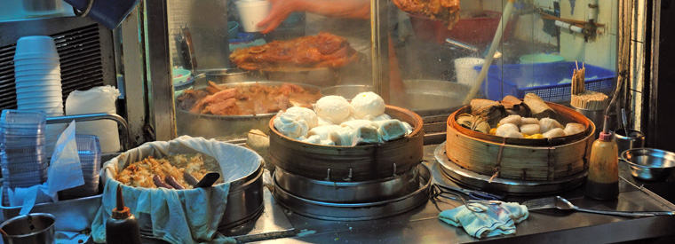 Hong Kong Food Tours