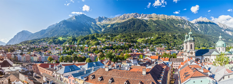 Innsbruck Dinner Packages