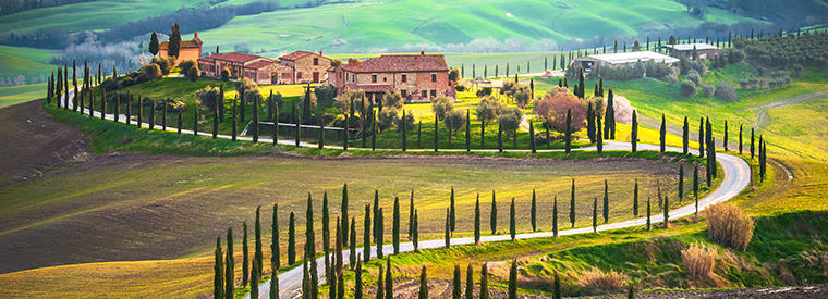 Italy Private Day Trips
