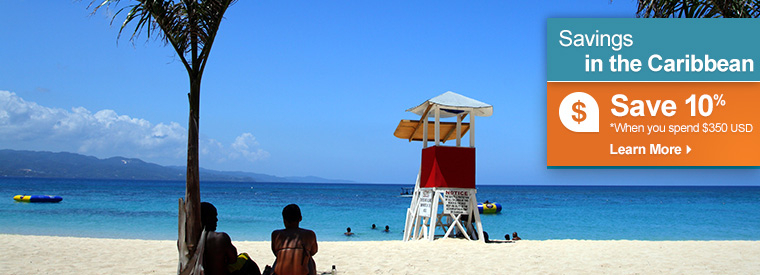All things to do in Jamaica