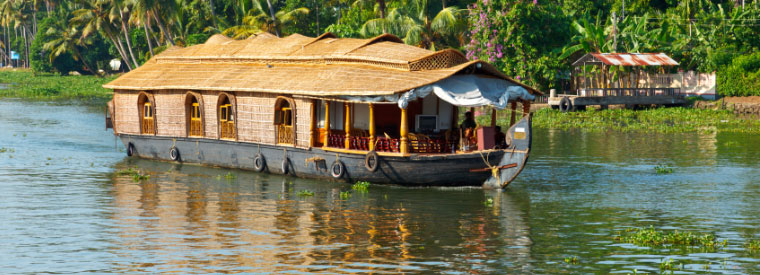 Kerala Tours & Sightseeing
