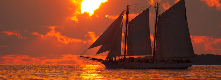 Key West Sailing Trips