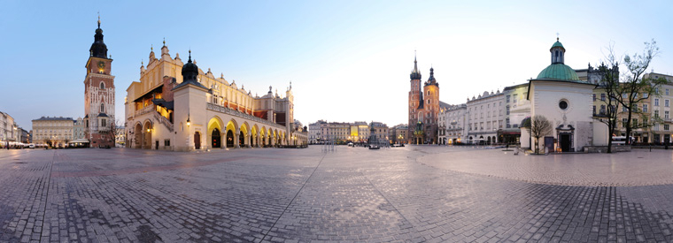Krakow Bike & Mountain Bike Tours