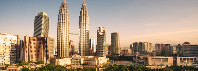 Kuala Lumpur Multi-day & Extended Tours