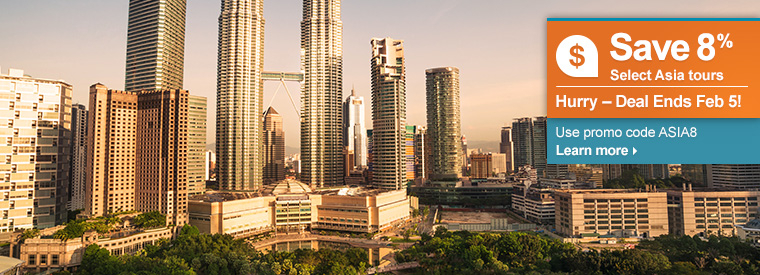 All things to do in Kuala Lumpur