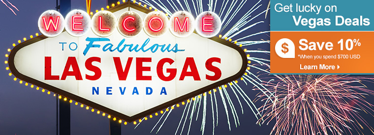 Las Vegas Deals and Discounts