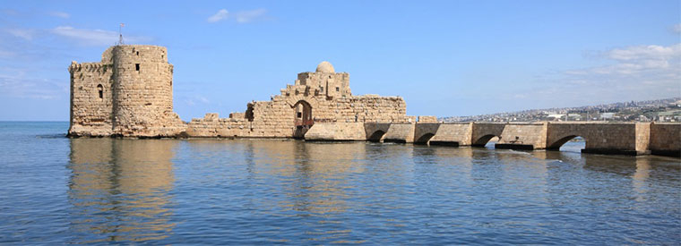Lebanon Day Trips & Excursions