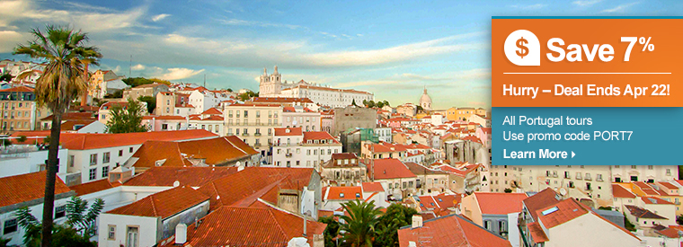Lisbon Ports of Call Tours