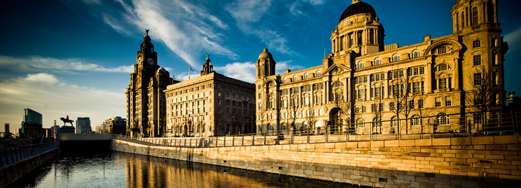 Liverpool Cultural & Theme Tours