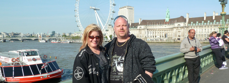 London Sightseeing Tickets & Passes