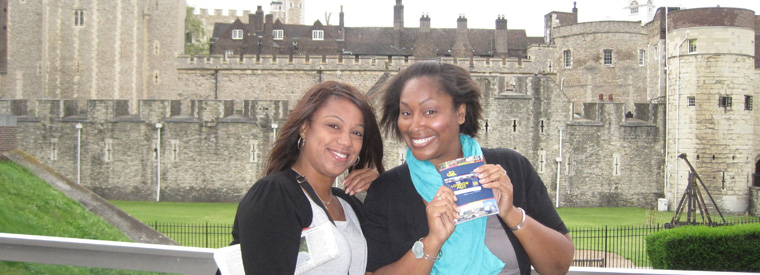 London Sightseeing & City Passes