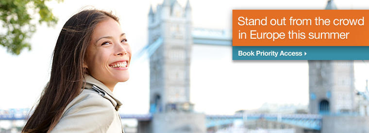 London Deals and Discounts