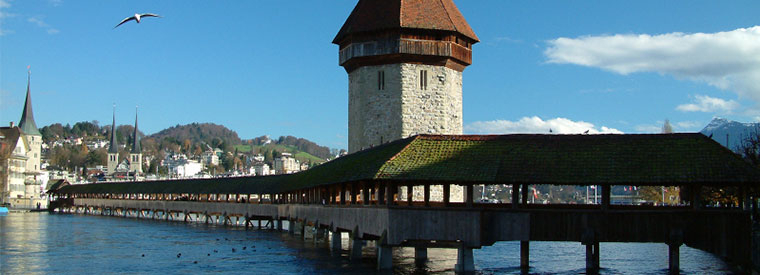 Lucerne Cruises, Sailing & Water Tours