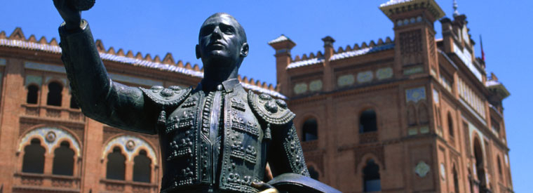 Madrid Tours & Sightseeing