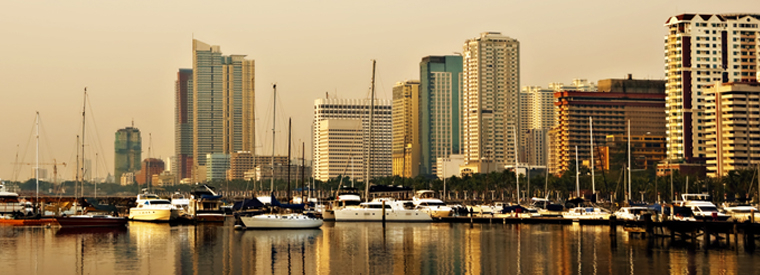 All things to do in Manila