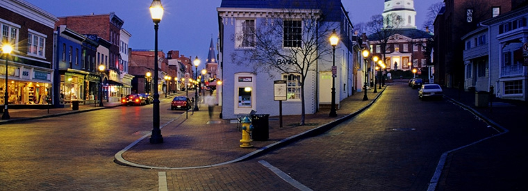 Maryland Tours & Sightseeing